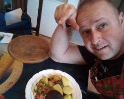 Kochen Backen angeln   Dedektorsuche und vieles mehr